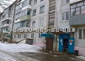 Продается трехкомнатная квартира площадью 70 кв.м. поселок Пятовский Дзержинский р-н Калужская обл., Покупка 3 комнатной квартиры в Пятовский Комарова 1.200.000
