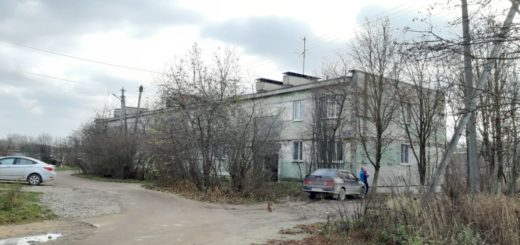 Продам в Товарково 2 комнатная квартира на 2 этаже — 1.000.000 улица Центральная Калужская область 89208858888