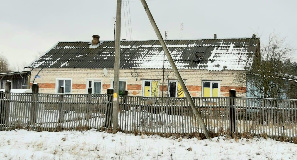 Продам 2 комнатную квартиру площадь 50 кв.м в деревне Рудня - 390.000