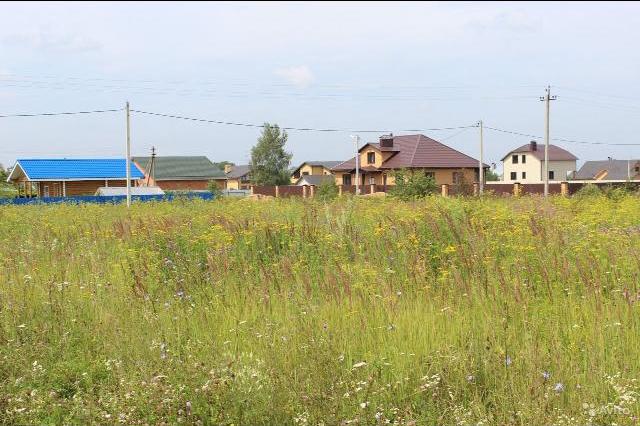 участок в кондрово Продам земельный участок в Кондрово, Кирова - 340.000 - 89208858888