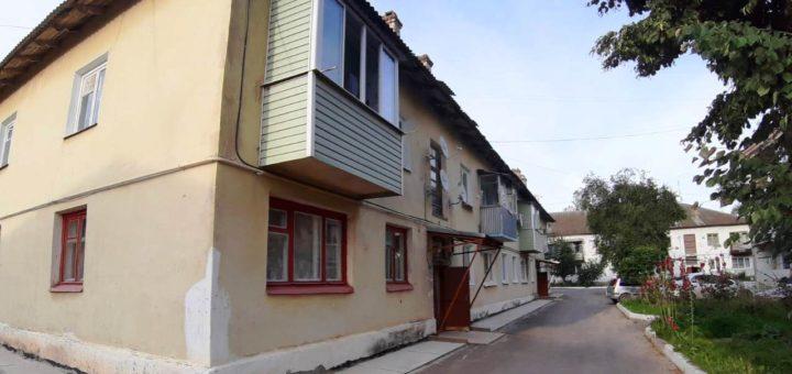 2 Комнатная квартира в пос. Пятовский Калужская обл - 790 000