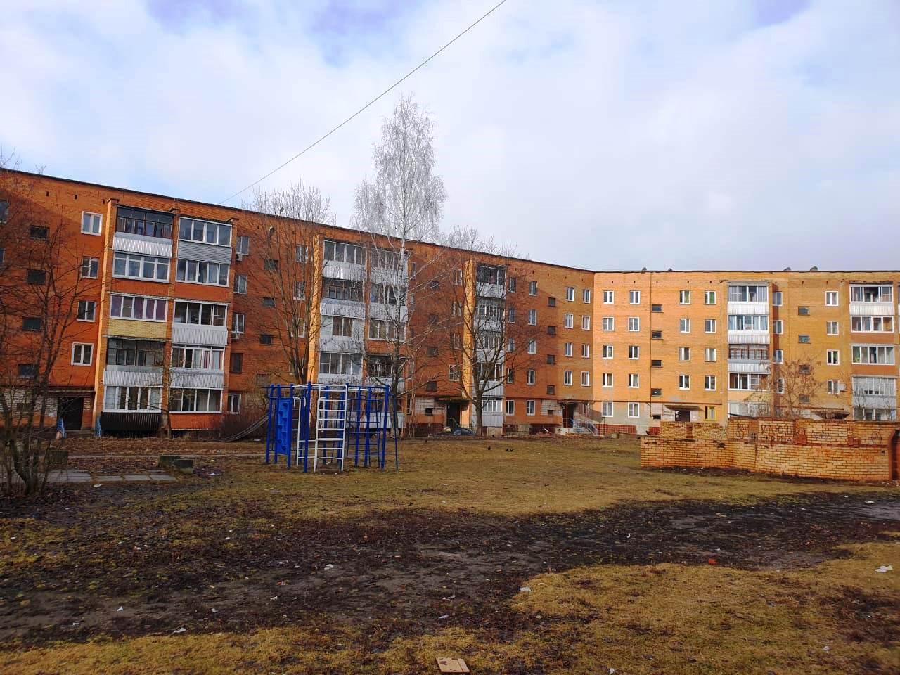 Улица Туркестанская Объявления продажа квартир в поселок Товарково Дзержинского района Калужской области