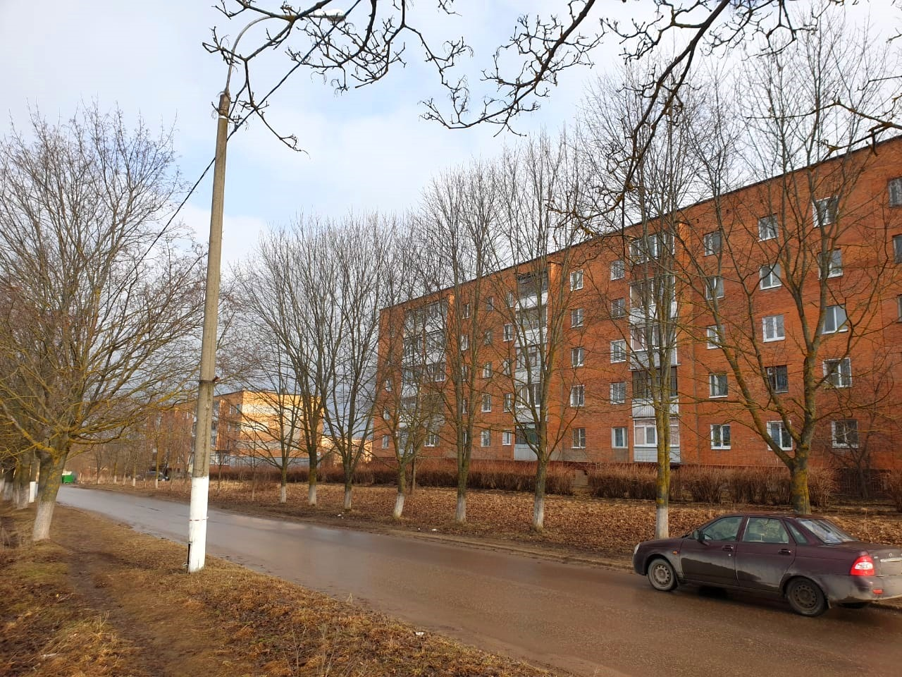 Продаю 1 комнтаную квартиру в Товарково - 1.200.000 Объявления продажа квартир в поселок Товарково Дзержинского района Калужской области