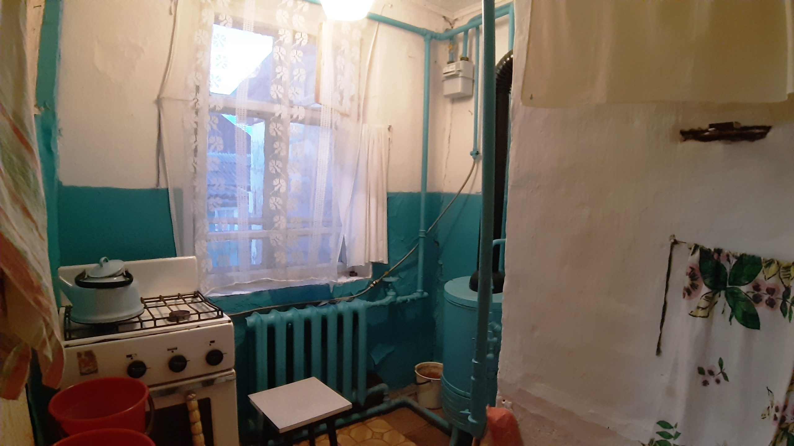 Кухня Продаю комнатную квартиру Полотняный Завод