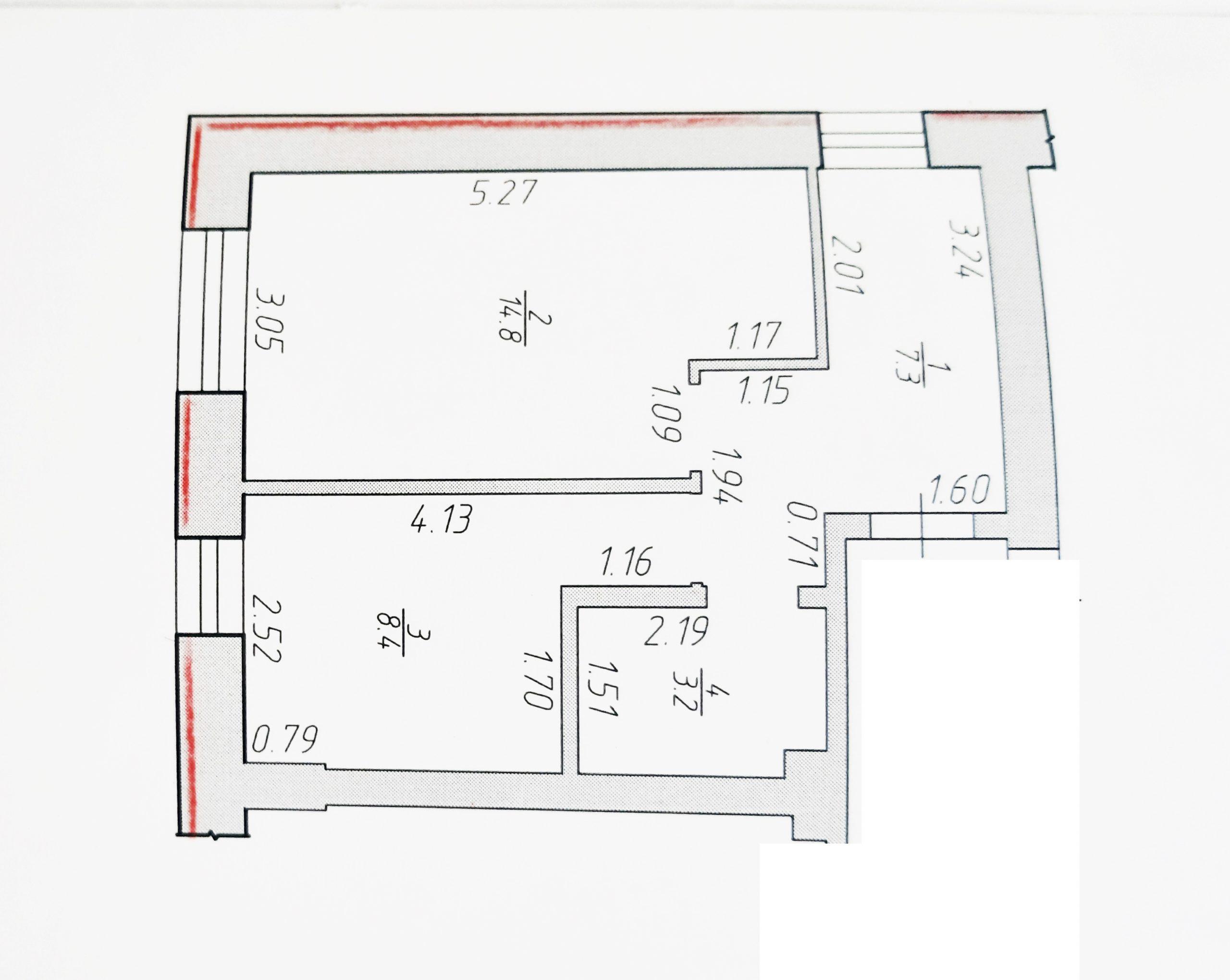 Планировка Снять или Купить квартиру в Кондрово Дзержинский район