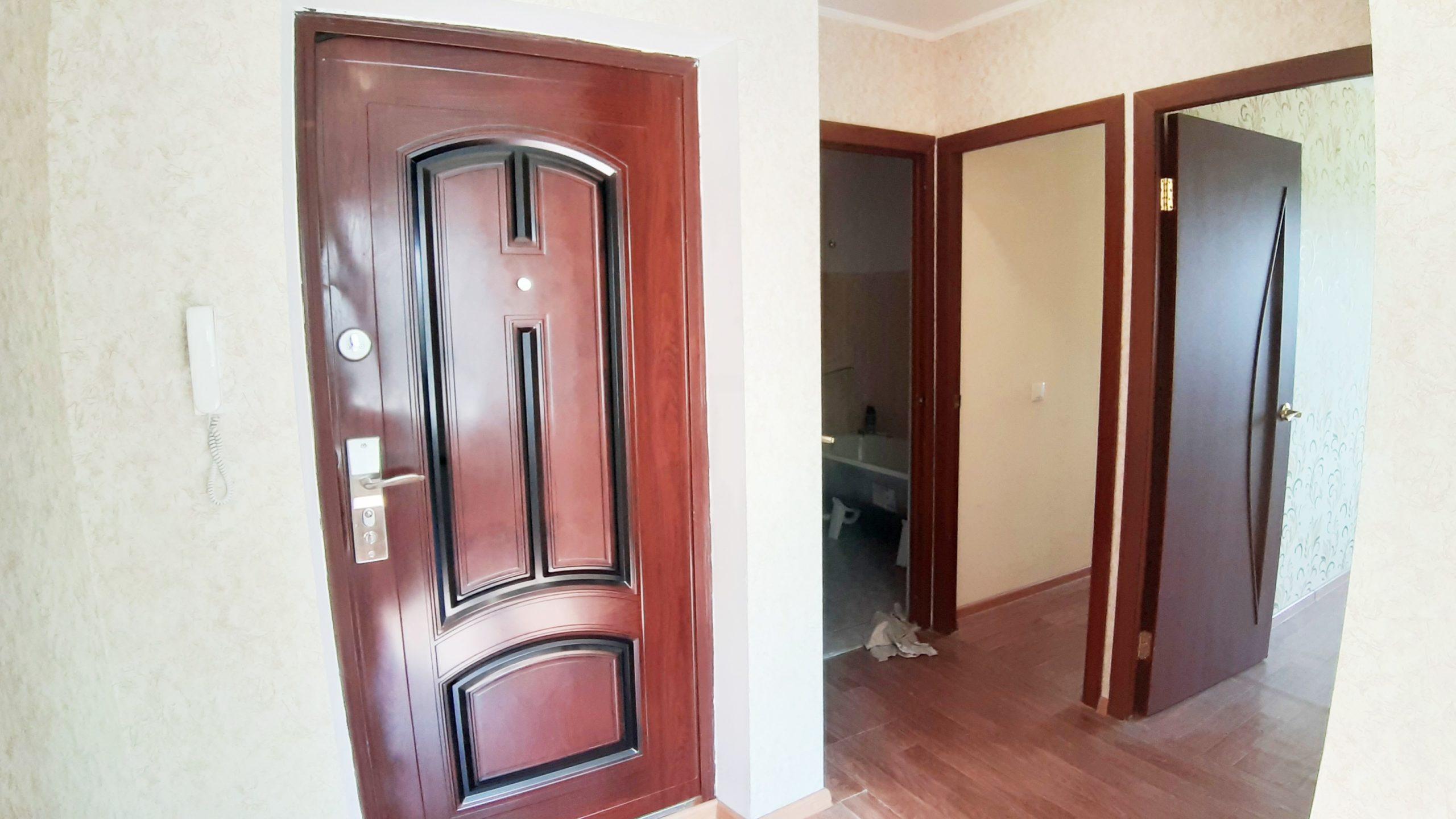 Коридор Снять или Купить квартиру в Кондрово Дзержинский район