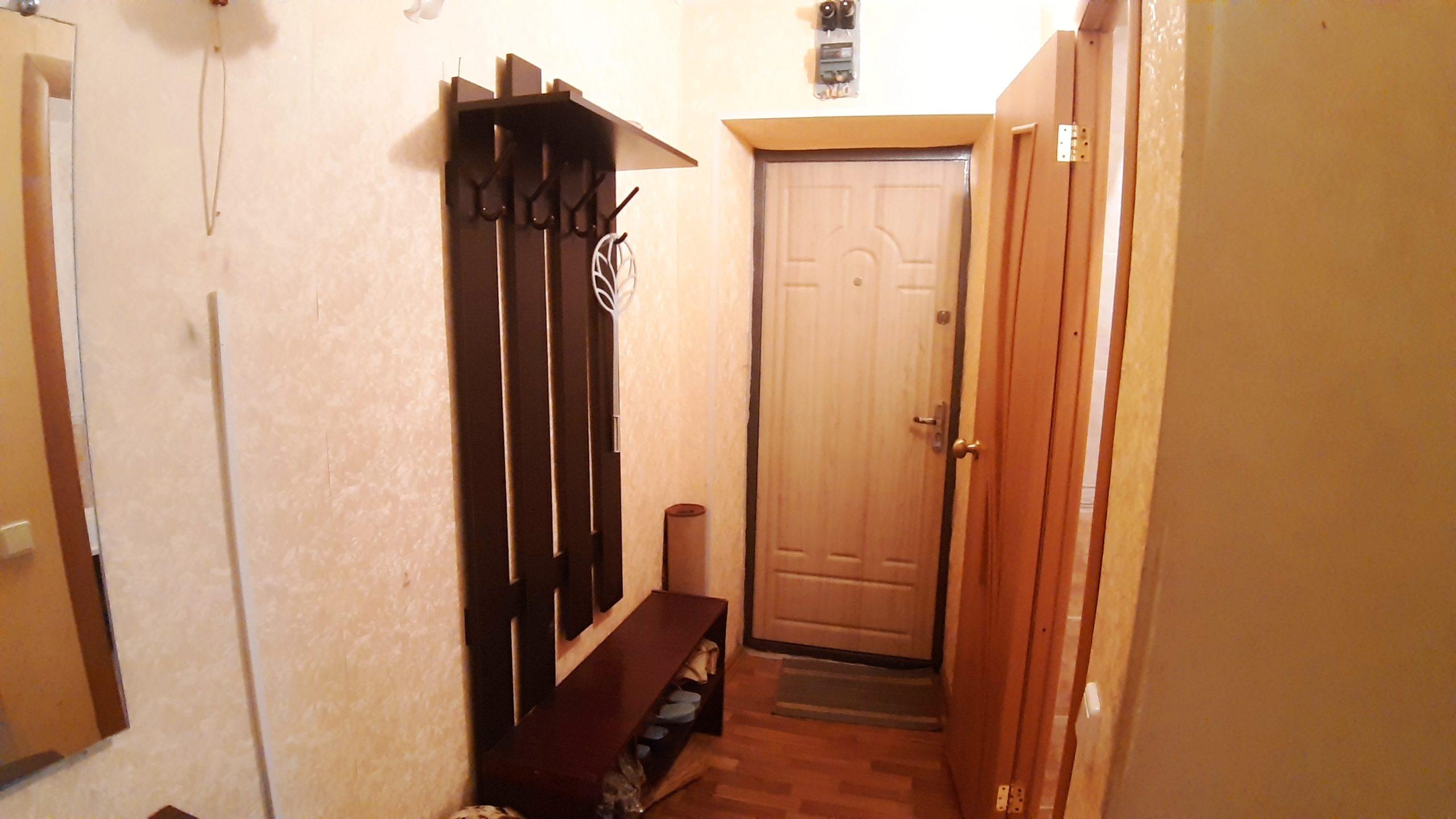 Прихожая квартира Пятовский Калуга аренда или продажа