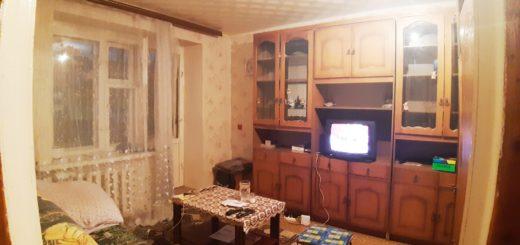 Продажа квартиры в Товарково Калужской области