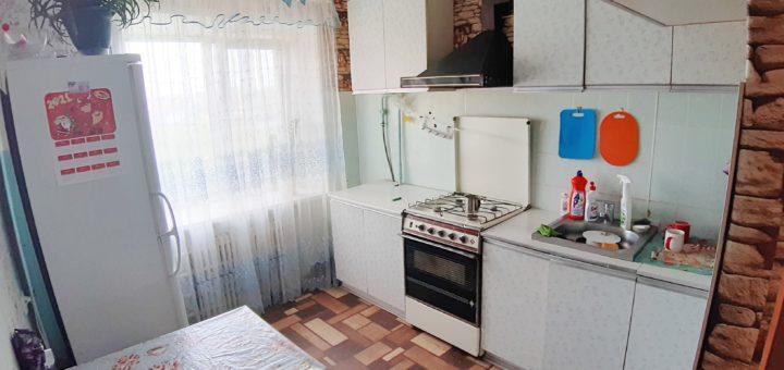 Продам однокомнатную квартиру в Товарково, Туркестанская 4. Цена - 990 000 рублей