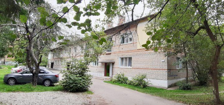 Товарково улица Октябрьская дом 27 Калужская область Дзержинский район